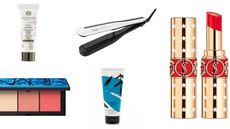 5 nouveaux produits beauté que vous devriez essayer en novembre