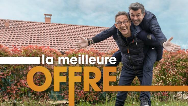 """Julien Courbet (""""La meilleure offre"""") : ces factures qu'il doit régler à cause de Stéphane Plaza !"""