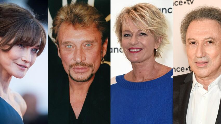 Avant/après : ces stars françaises qui ont fait de la chirurgie esthétique