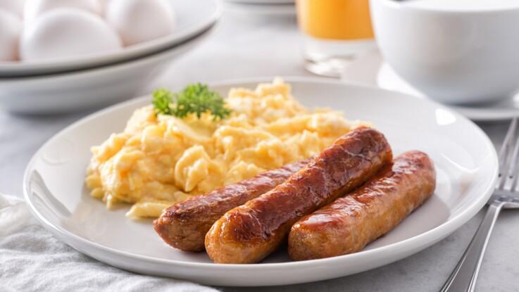 Morteau, Montbéliard, Strasbourg... Comment réussir la cuisson de la saucisse ?