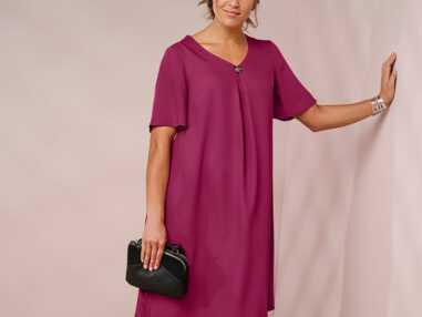 Mode ronde : les 20 robes craquantes de l'automne/hiver 2019-2020