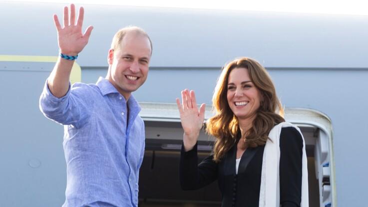 Kate Middleton accorde sa toute première interview télévisée à CNN depuis son mariage en 2011