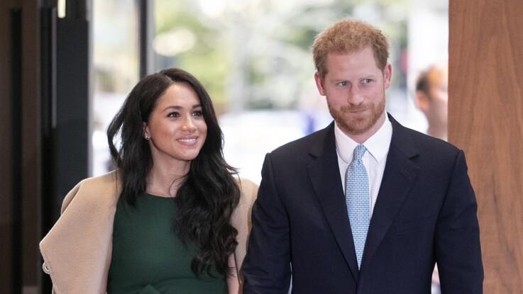 Meghan Markle et Harry : fatigués par la pression médiatique, ils vont se retirer durant six semaines de leurs fonctions royales