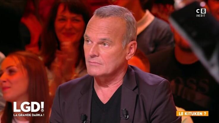 Laurent Baffie : cette blague déplacée sur Brigitte Macron qui a choqué Cyril Hanouna