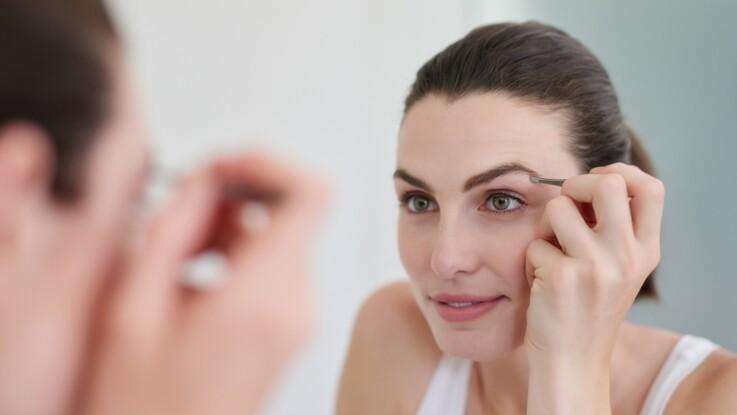 3 erreurs à ne pas faire avec ses sourcils selon Cristina Cordula