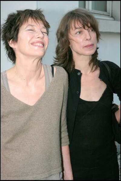 De leur union naît Kate Barry en 1967