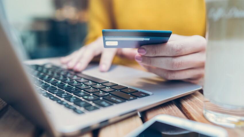 Enregistrer sa carte bancaire sur un site internet, c'est risqué ?
