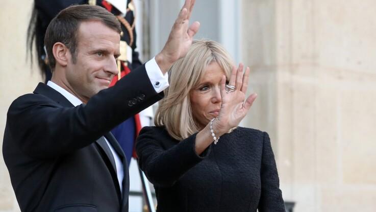 Emmanuel et Brigitte Macron : leur façon surprenante de s'occuper en soirée