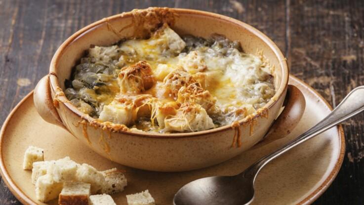 Soupe au fromage : 8 recettes gourmandes pour se réchauffer