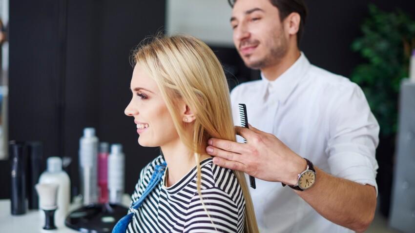 Cristina Cordula Ses Conseils Pour Trouver La Coupe Ideale Selon Son Visage Et Ses Cheveux Femme Actuelle Le Mag