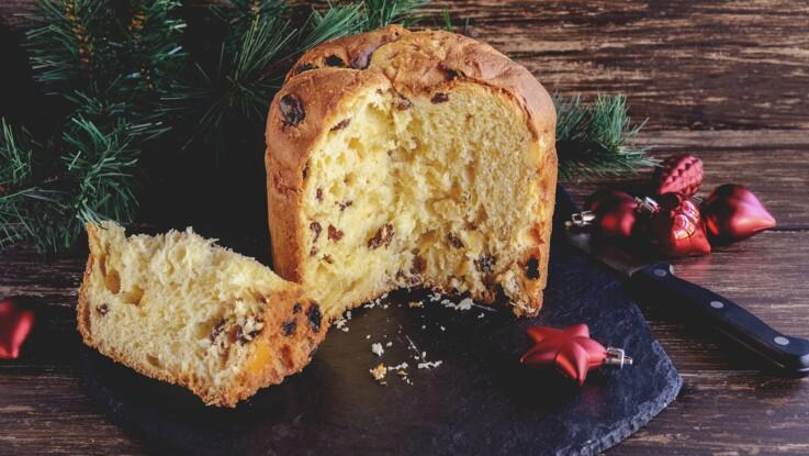 Brioche de Noël : toutes les variantes de cette recette traditionnelle