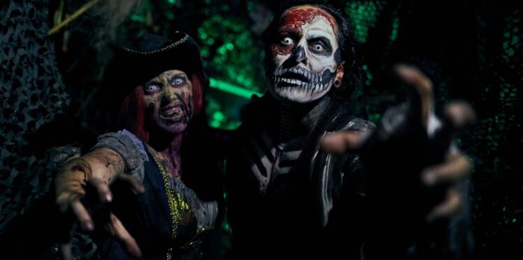 Séjour effrayant a PortAventura pour Halloween