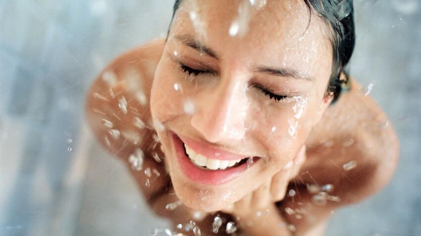 Découvrez la température parfaite pour prendre sa douche