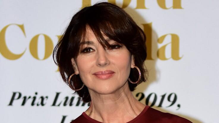 Monica Bellucci : encore un décolleté sexy pour l'actrice plus belle que jamais