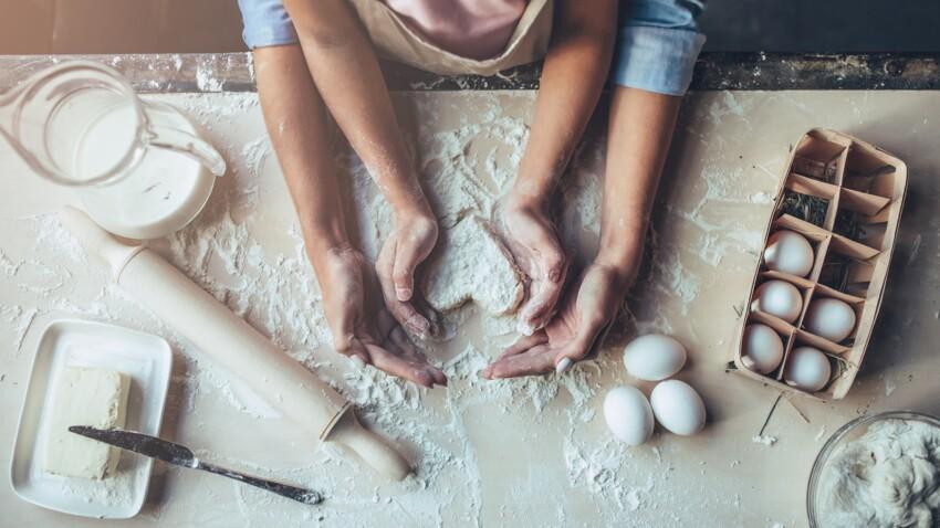 Fécule de pomme de terre : nos recettes pour remplacer la farine