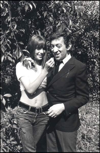 Ils forment un duo iconique de 1968 à 1980
