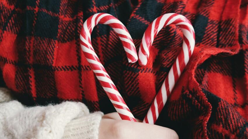 Sucre d'orge à Noël : tout savoir sur cette douceur iconique