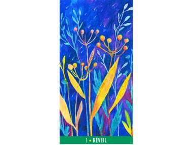 Tarot des Saisons : un oracle pour toute l'année