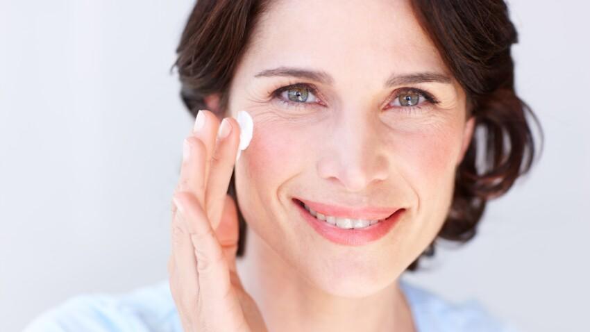 Huile, crème ou gel : quel soin pour les peaux matures ?
