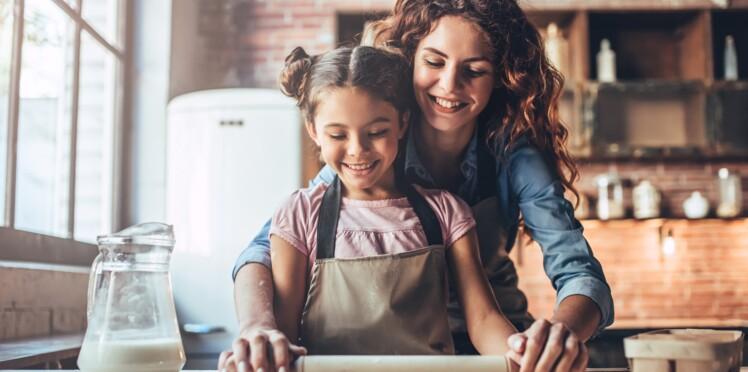 Robot cuiseur : la pâtisserie devient un jeu d'enfant !
