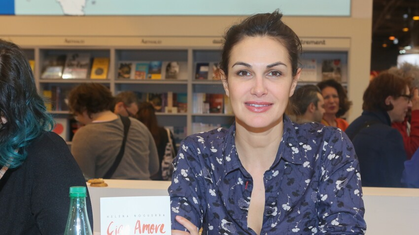 """Helena Noguerra, sa belle déclaration à l'ex de Jenifer : """"Il est doux et rassurant"""""""