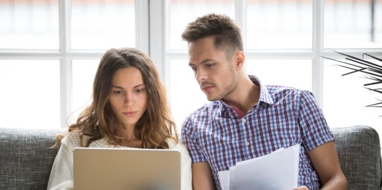 L'argent dans le couple: quand on aime, on compte !