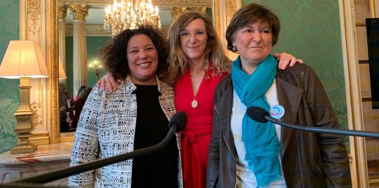 4e édition du prix Dr Pierre Ricaud Femmes en Choeur 2019: bravo aux trois lauréates!