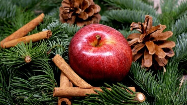 Fruit de Noël : que choisir selon la saison