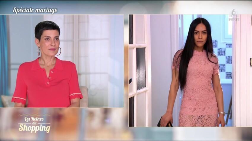 """""""Les Reines du shopping"""" : Cristina Cordula, ce fashion faux-pas qu'elle ne supporte plus !"""