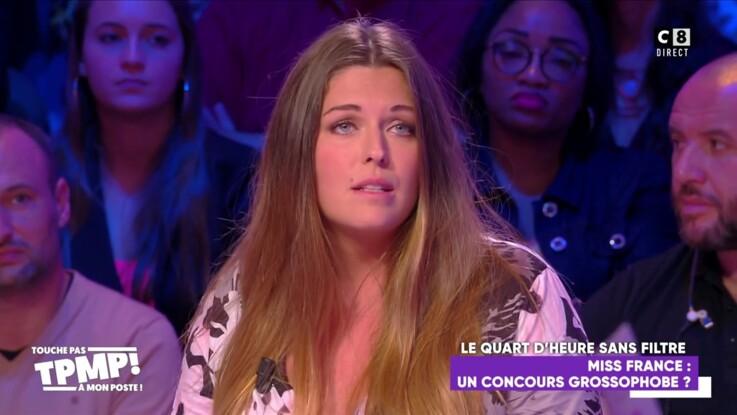 """Une candidate à Miss France s'en prend à Sylvie Tellier et à son """"tissu de mensonges"""" dans TPMP"""