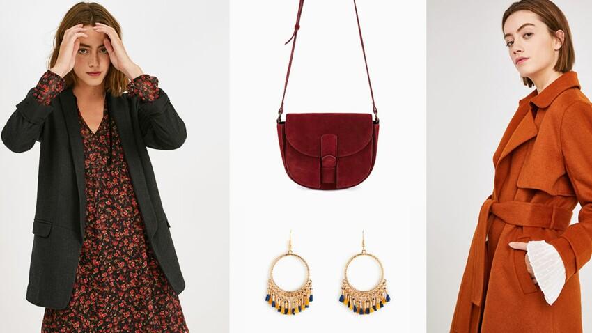 Promod : 15 pièces mode et accessoires ultra tendance pour un shopping à petits prix