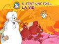 """""""Il était une fois... la Vie"""" : Netflix diffuse l'intégralité de la série d'animation culte des années 80"""