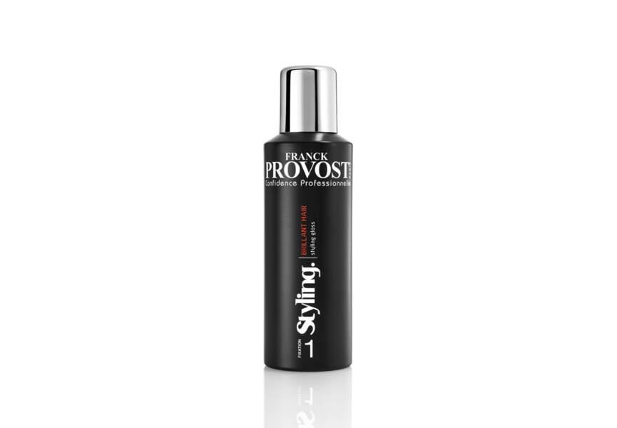 Le spray Brillant Hair Franck Provost