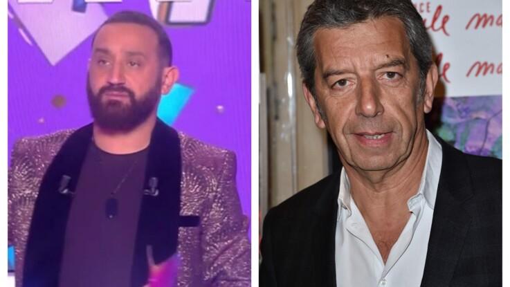 """Cyril Hanouna s'en prend violemment à Michel Cymes dans """"TPMP"""""""