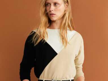Sweat-shirt : les 20 plus beaux modèles pour une saison stylée et décontractée