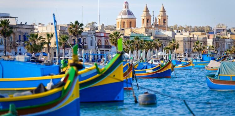 3 bonnes raisons de visiter Malte