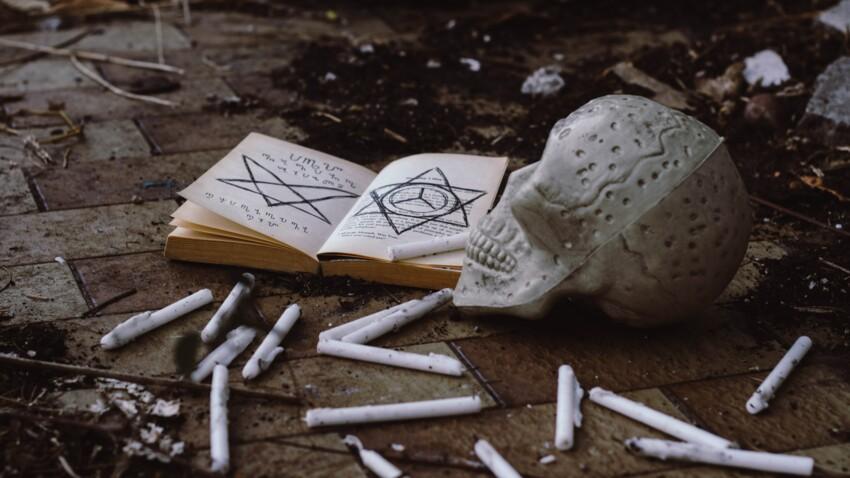 Notre sélection de livres de sorcière pour s'initier à la magie