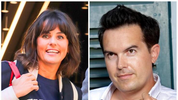 Faustine Bollaert : qui est son mari, Maxime Chattam ?