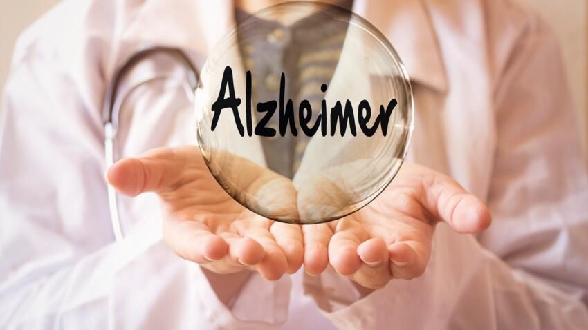 Un médicament anti-Alzheimer autorisé en 2020 ?