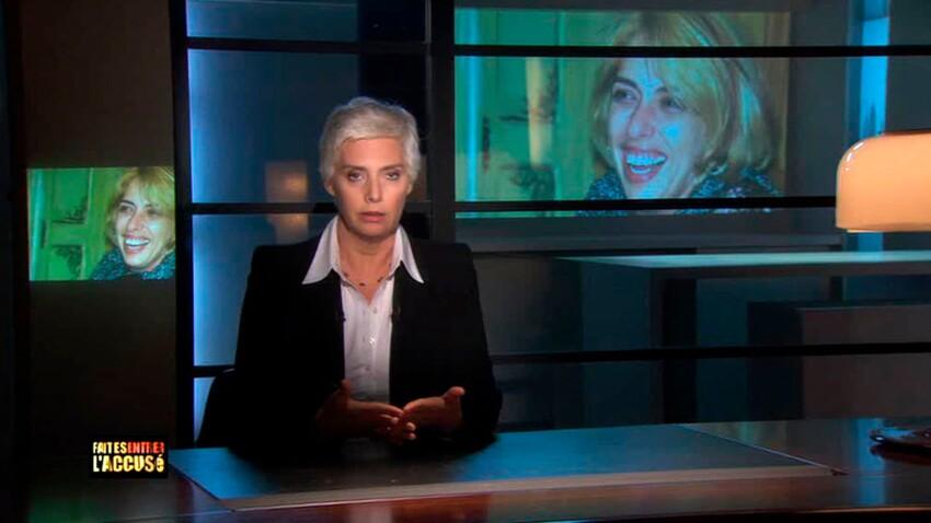 """""""Faites entrer l'accusé"""" disparaît sur France 2 !"""