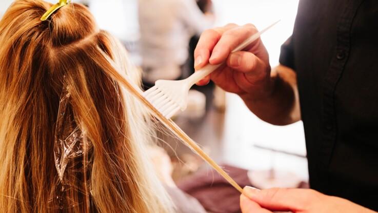 Tweed hair : découvrez la nouvelle coloration tendance de cet hiver