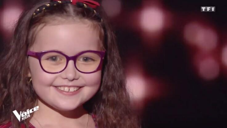 """""""The Voice Kids"""" : que devient Emma, la grande gagnante de l'édition 2018 ?"""