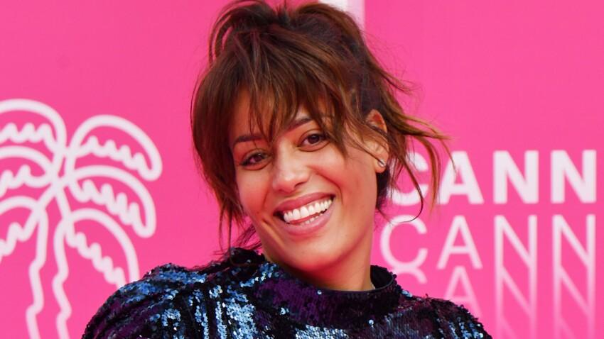 Amel Bent plus amincie et belle que jamais dans un look bohème ultra-tendance !