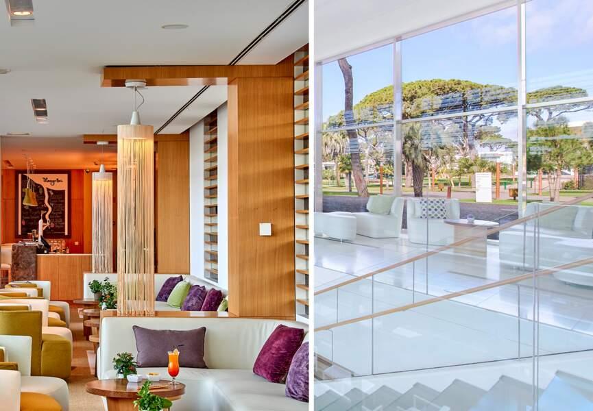 Martinhal Cascais Family Hotel : un hôtel design dédié aux familles