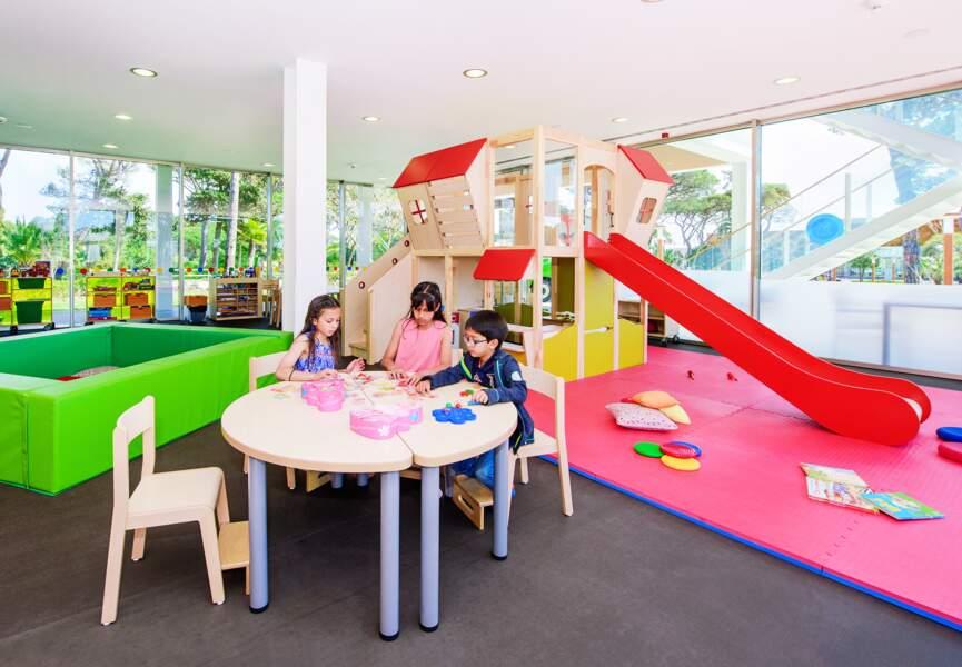 Martinhal Cascais Family Hotel : le bonheur des petits comme des grands