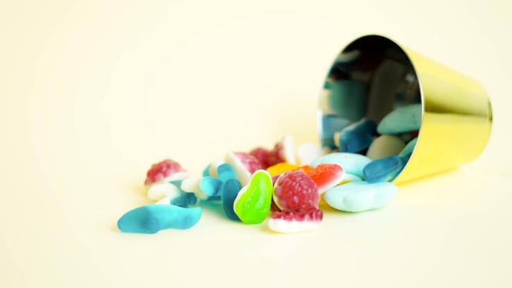 """Naturels, riches en fibres, moins sucrés : que valent les bonbons """"plus sains"""" ?"""