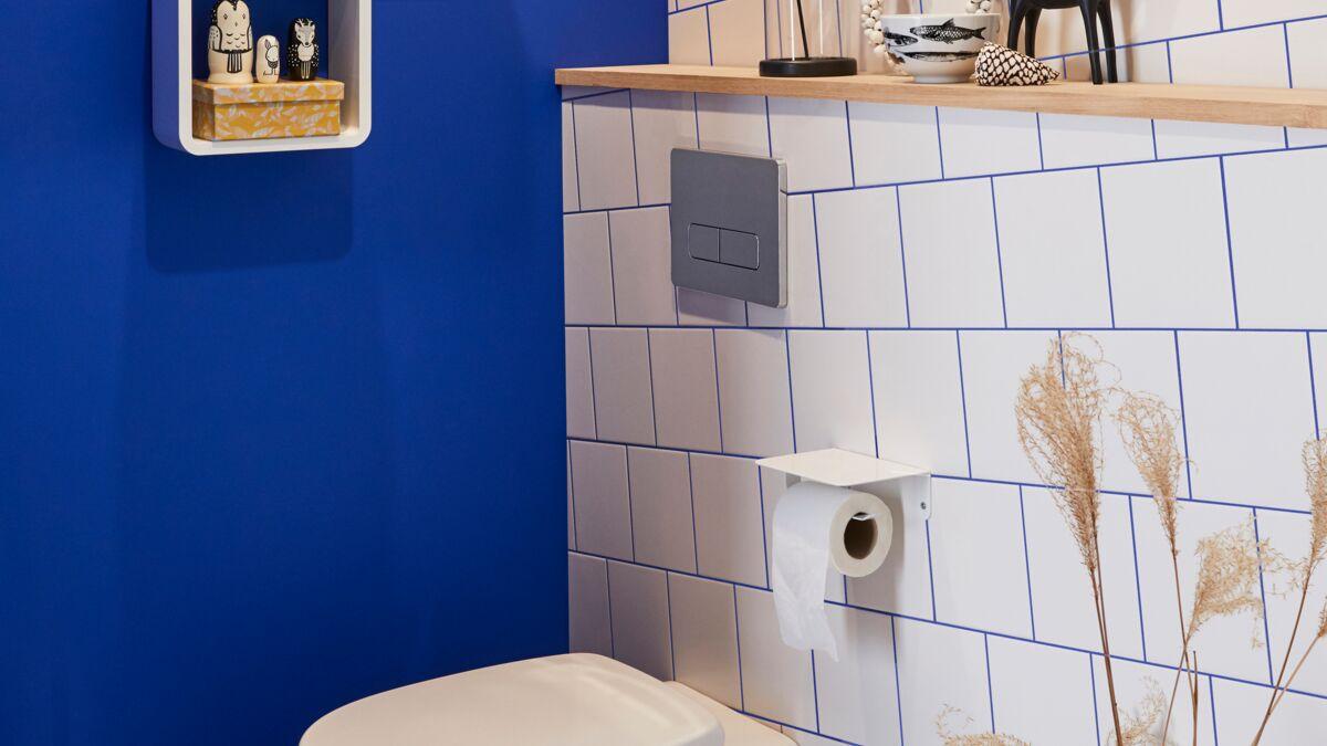Monter Des Toilettes Suspendues wc : comment bien choisir ses toilettes : femme actuelle le mag