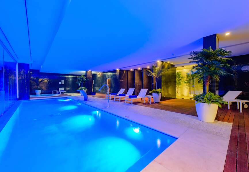 Martinhal Cascais Family Hotel : espaces bien-être