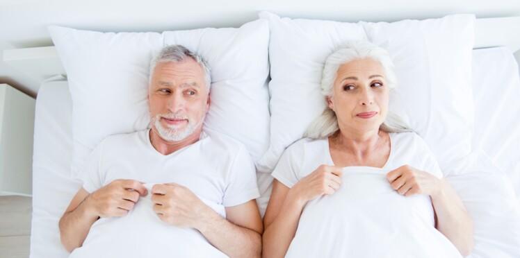 Sexo : avoir des tabous après 60 ans, c'est normal ?