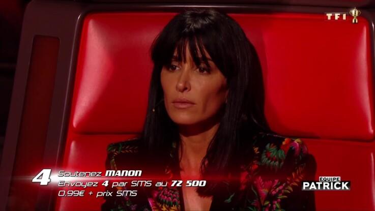 """""""The Voice Kids"""" : Jenifer mise sur une tenue audacieuse pour la grande finale"""